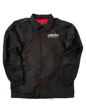 Coach jacket Crude